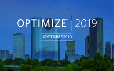 Hyperion presents successful project at AspenTech Optimize 2019 in Houston