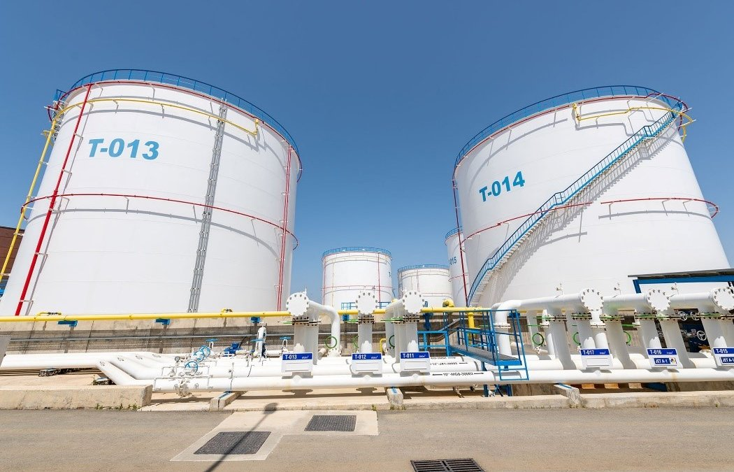 Hyperion Energy to deliver automation systems for Phase-II at Petrolina Vasilikos New Terminal