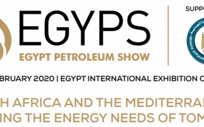 Hyperion Energy at EGYPS 2020
